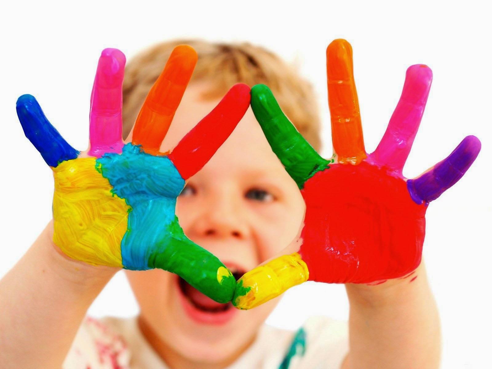 الألوان Les couleurs باللغة الفرنسية مع الشرح 1