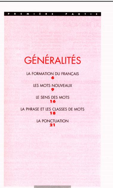 Grammaire Larousse Livre De Bord - PDF gratuit 2