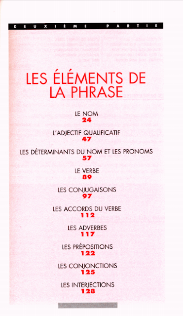 Grammaire Larousse Livre De Bord - PDF gratuit 3