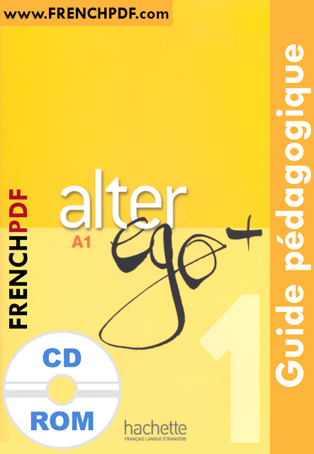 Telecharger Alter Ego A1 Pdf Cd Audio Et Les Corriges D