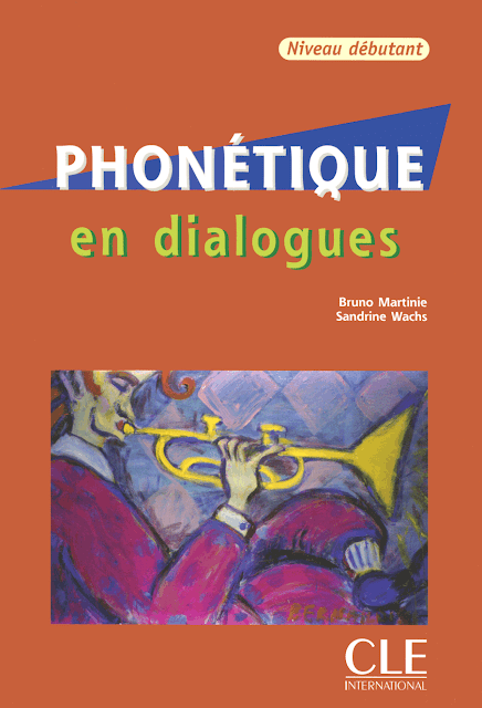 Phonétique en dialogues, Niveau débutant pdf + CD audio 1