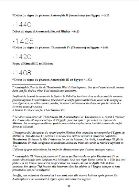 Dictionnaire Chronologique d'Histoire Universelle en PDF 1