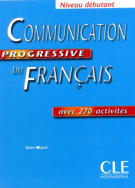 Communication progressive du francais niveau débutant pdf 1