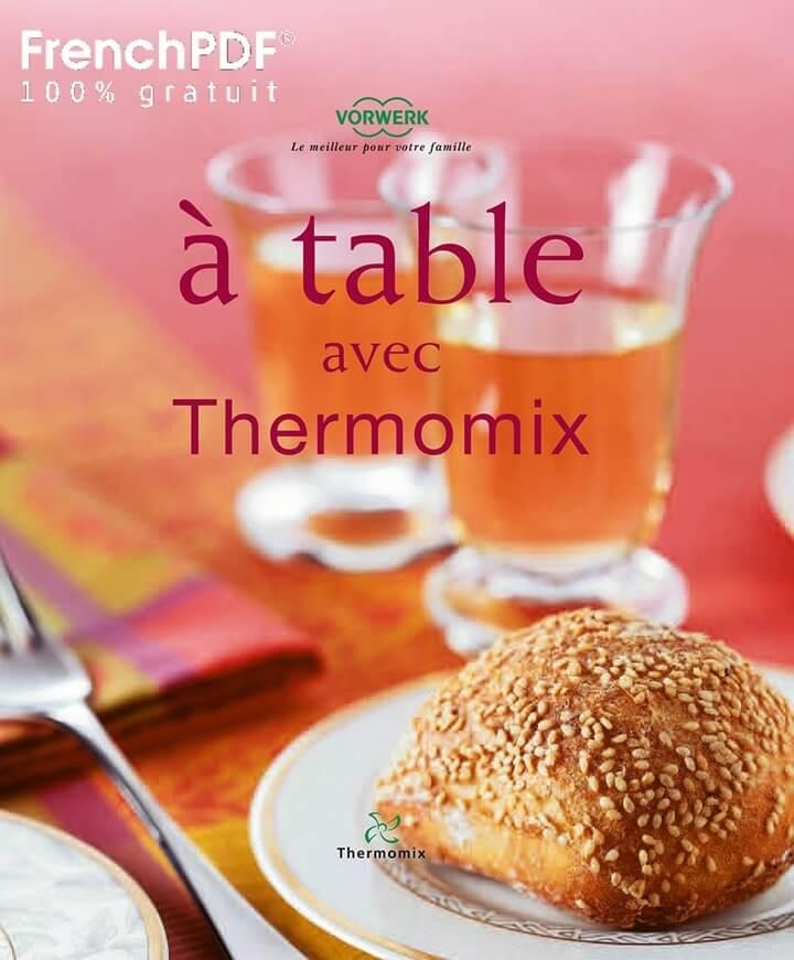 Recettes faciles pour tous les jours avec companion epub - Cuisiner tous les jours avec thermomix ...