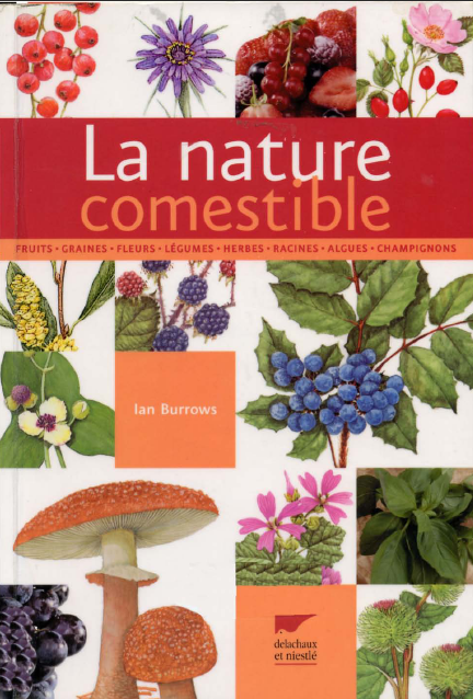 La nature comestible en pdf