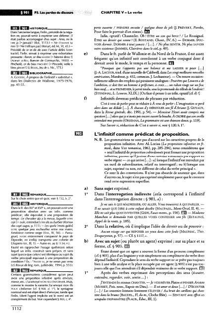 Le bon usage de Maurice Grevisse pdf à vendre 5