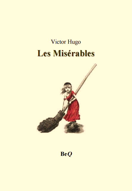 plot analysis of les miserables by victor hugo Les miserables by victor hugo - a summary (summary from   the plot fails with the timely arrival of the inspector 2 3.