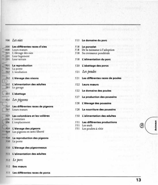 Livre : L'Encyclopédie faites tout vous-même en PDF 9