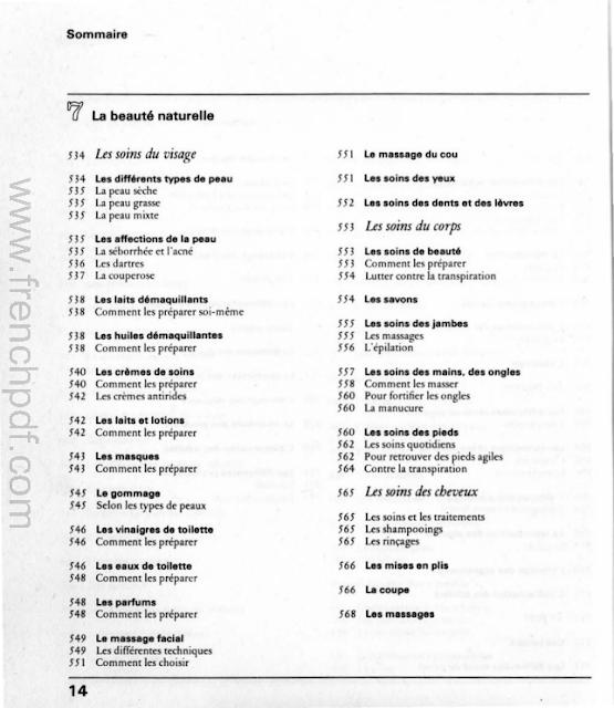 Livre : L'Encyclopédie faites tout vous-même en PDF 10