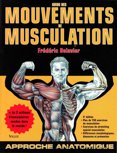 Guide des mouvements de musculation en pdf 1