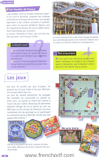 La France au quotidien en pdf à télécharger gratuitement 4