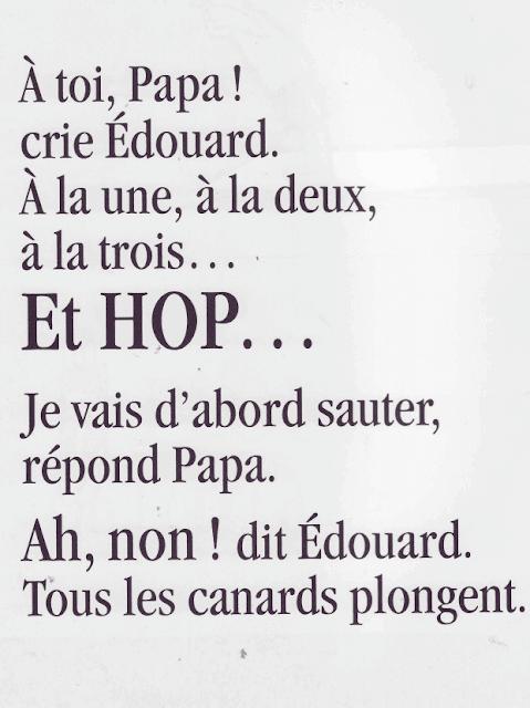 Conte pour enfant: Poule Mouillée par Emile Jadoul 10