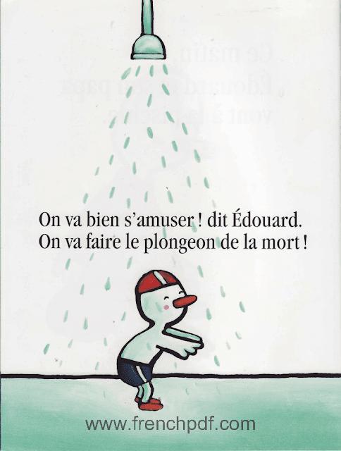 Conte pour enfant: Poule Mouillée par Emile Jadoul 4