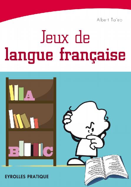 Jeux de langue Française pdf gratuit 1