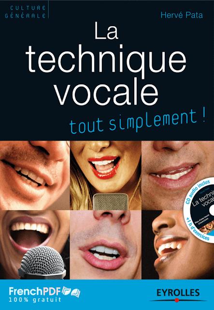 La technique vocale tout simplement pdf gratuit 1