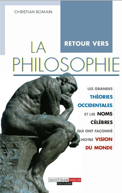 Retour vers la Philosophie en PDF de Christian Romain 1