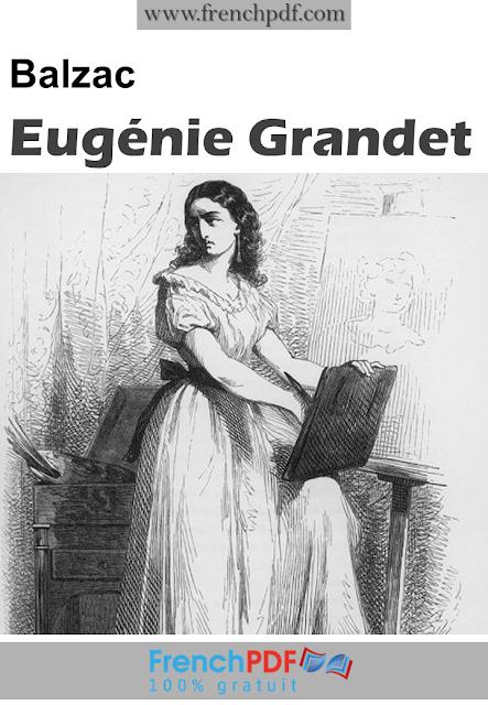 Eugénie Grandet en pdf gratuit Honoré de Balzac 2