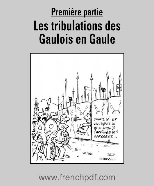 [GRATUIT] L'Histoire de France Pour les Nuls PDF de Jean-Joseph Julaud (2004) 3