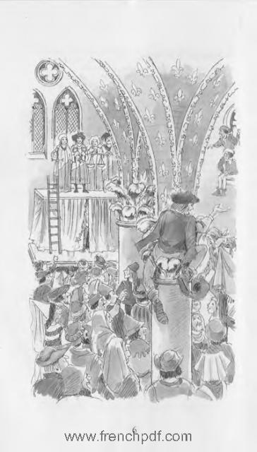 Notre-Dame de Paris PDF de Victor Hugo+ Résumé 1