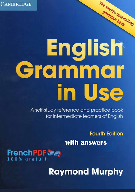 English Grammar in Use PDF with Answers