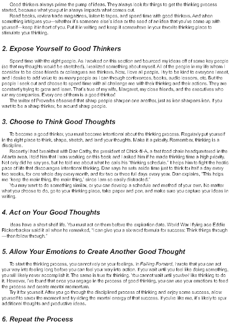 [FREE] How Successful People Think PDF by John C. Maxwell (2003) 1