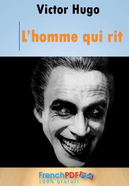 L'homme qui rit en pdf de Victor Hugo 1