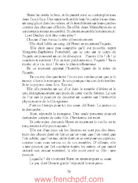 La fille aux yeux d'or en pdf par Honoré de Balzac 4