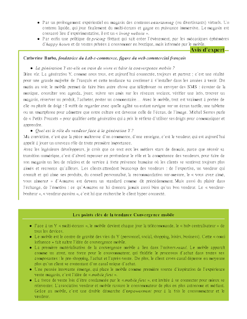 La génération Y et le lux en PDF de Grégory Casper et Darkplanneur 5