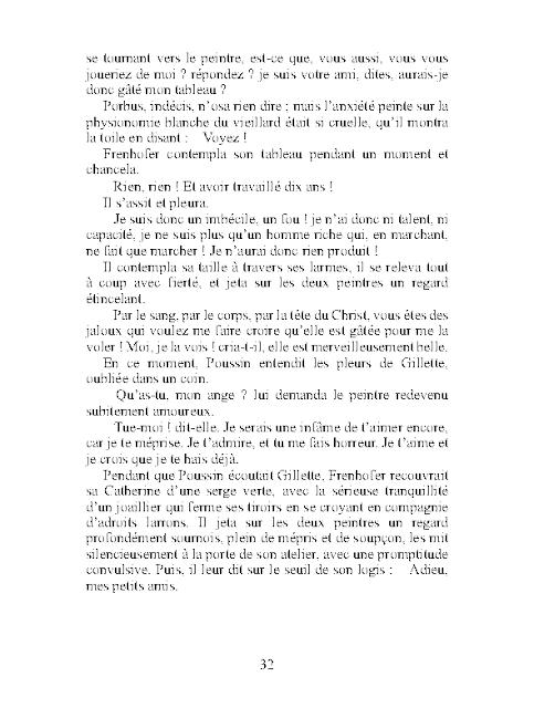 Le chef d'œuvre inconnu pdf Honoré de Balzac 4