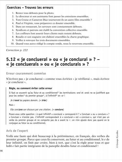 Maîtrisez l'orthographe avec la certification Voltaire PDF gratuit 2