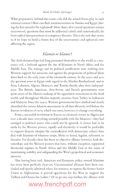 Islam and the Arab Awakening by Tariq Ramadan PDF for Free 2