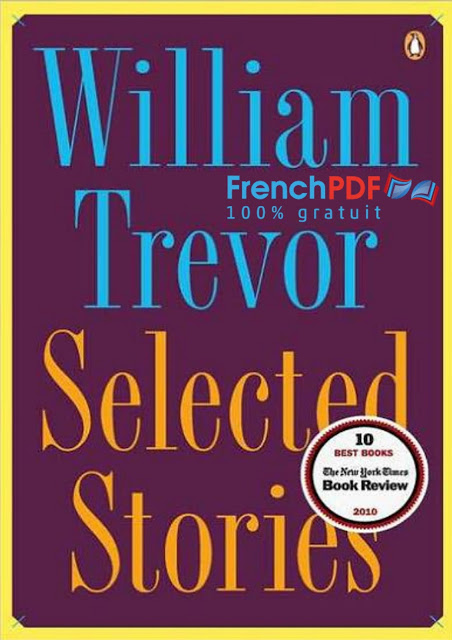 Selected Stories by William Trevor PDF for FREE 1