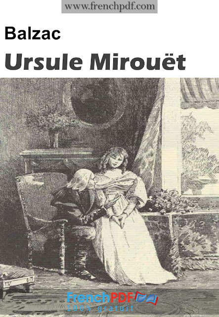 Ursule Mirouët en pdf par Honoré Balzac à Télécharger Gratuitement 2