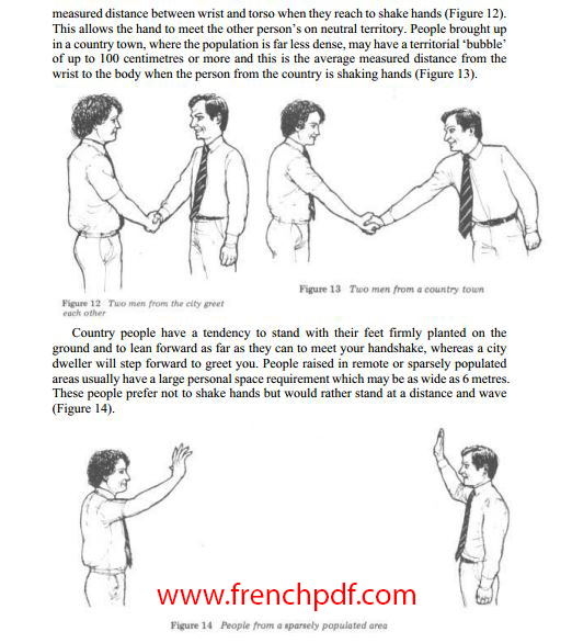 Body Language: How to Read Other' Thoughts by their Gestures pdf Gratuit 4