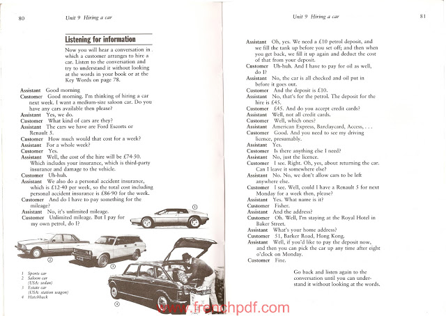 [PDF] English For Travel Book Download + Audio CD 4