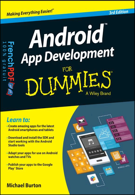 Android Application Development For Dummies