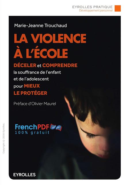 La Violence À L'école par Marie-Jeanne Trouchaud PDF Gratuit 1