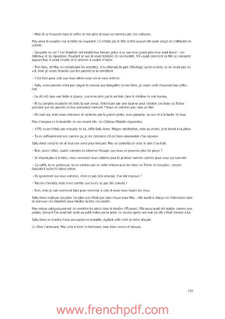 Roman 2017: La dernière des Stanfield par Marc Levy PDF Gratuit 5