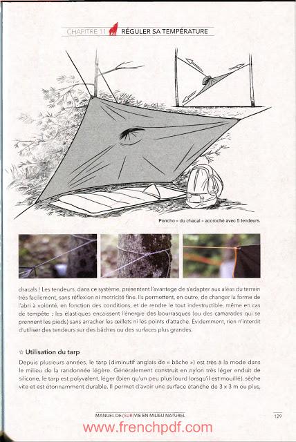 Manuel de [sur]vie en milieu naturel PDF Gratuit 7