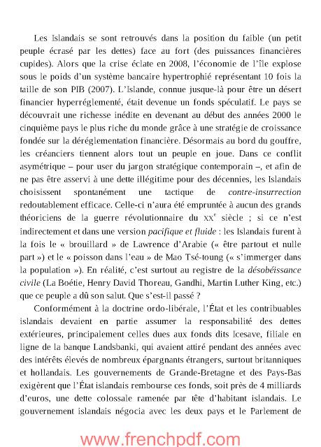 L'Art de la guerre financière par Odile Jacob PDF Gratuit 5