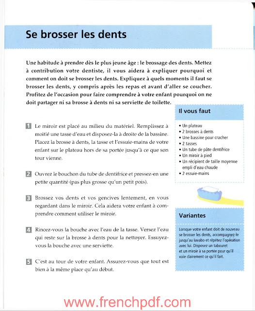 Activités d'après la pédagogie montessori en pdf gratuit 4