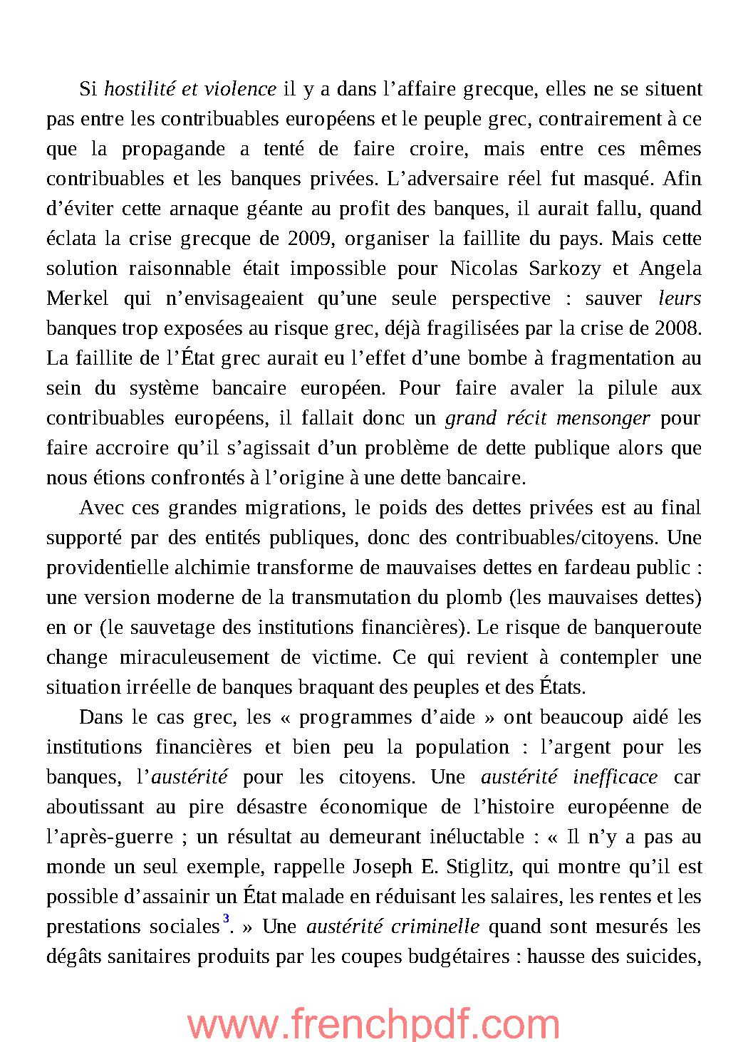 L'Art de la guerre financière par Odile Jacob PDF Gratuit 3