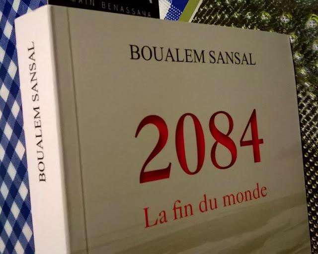 2084 la fin du monde pdf