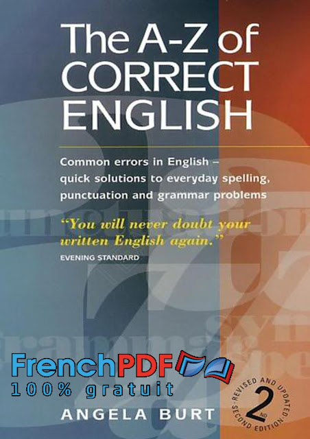 The A-Z of Correct Grammar