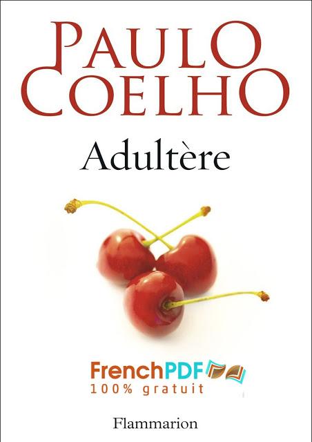 Adultère en PDF Roman de Paulo Coelho 1