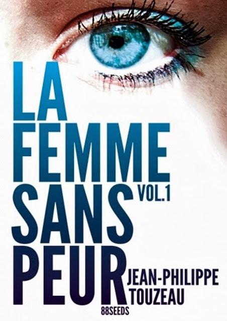 La femme sans peur, Volume 9