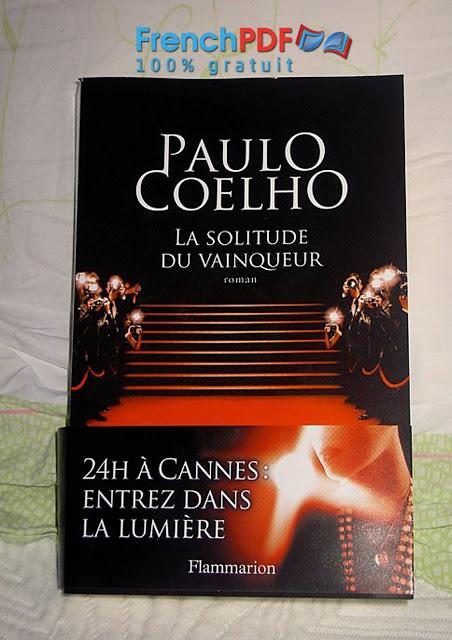 Roman: La solitude du vainqueur par Paulo Coelho PDF Gratuit 1