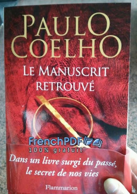 Le Manuscrit Retrouvé par Paulo Coelho PDF Gratuit 1