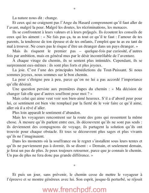 Le Manuscrit Retrouvé par Paulo Coelho PDF Gratuit 4