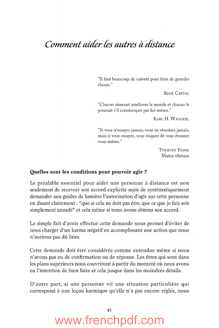 Comment percevoir et agir sur les mondes subtils PDF Gratuit 5